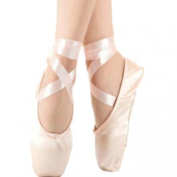 zapatillas de ballett